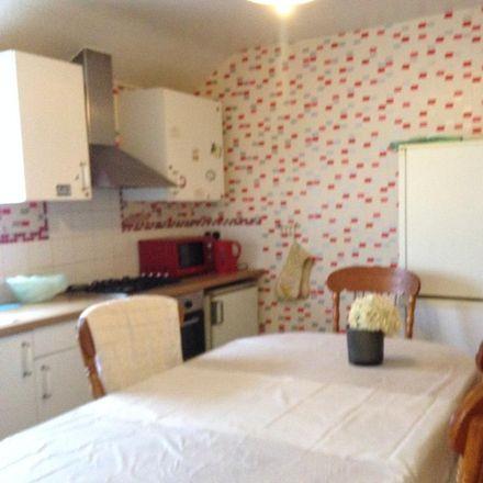 Rent this 1 bed room on Saint Aubin Nursery in 501 Cowbridge Road East, Cardiff CF