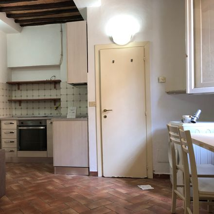 Rent this 1 bed apartment on Via del Pignatello in 55, 53100 Siena SI