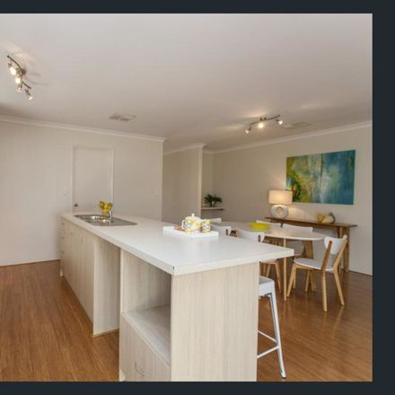 Rent this 1 bed house on Fairlie Road in Canning Vale WA 6110, Australia