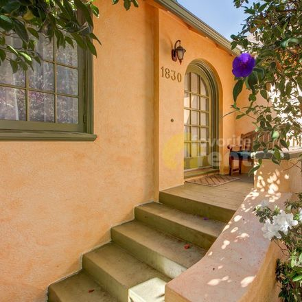 Rent this 3 bed apartment on 1830 Sonoma Avenue in Berkeley, CA 94707