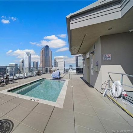 Rent this 2 bed condo on S Caldwell St in Charlotte, NC