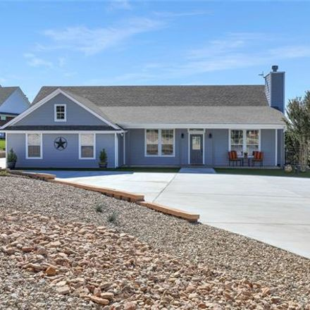 Rent this 3 bed house on Cash Point Ct in Granbury, TX