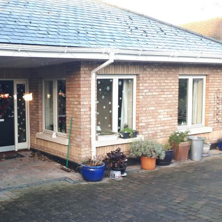 Rent this 2 bed house on Blackrock in Stillorgan Grove, L