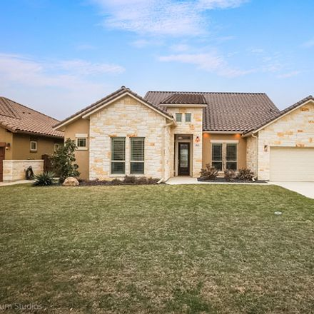 Rent this 4 bed house on 865 Lorikeet Lane in New Braunfels, TX 78132