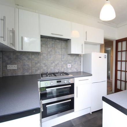 Rent this 2 bed apartment on Redesdale Gardens in London TW7 5JE, United Kingdom