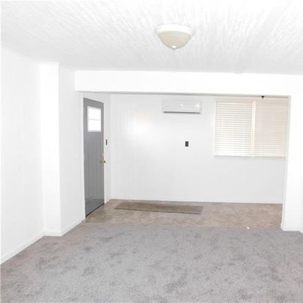 Rent this 1 bed apartment on 517 Euclid Avenue in Canonsburg, PA 15317
