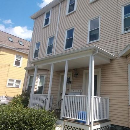 Rent this 1 bed condo on 21;23;25;27 Prescott Street in Somerville, MA 02143