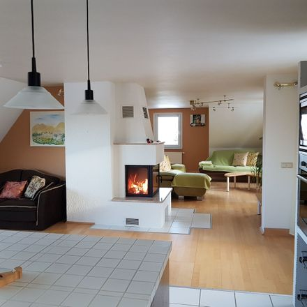 Rent this 2 bed apartment on Rechenberg-Bienenmühle in Rechenberg, SAXONY