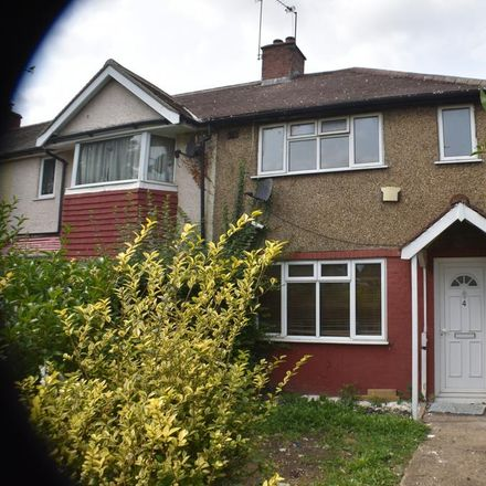 Rent this 2 bed house on The Point in London HA4 6LT, United Kingdom