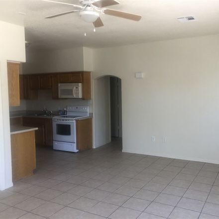Rent this 3 bed duplex on S 37th Ave in Yuma, AZ