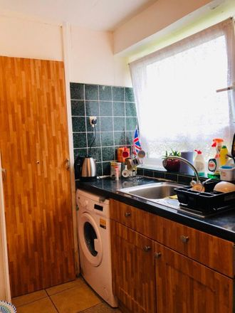 Rent this 1 bed apartment on Parr Road in London E6 1QU, United Kingdom