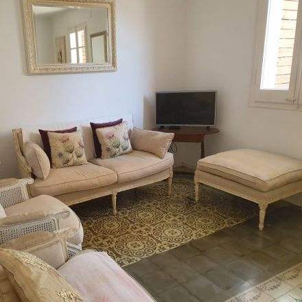 Rent this 4 bed apartment on Passeig de Vilanova in 08870 Sitges, Spain