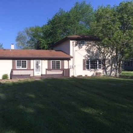 Rent this 4 bed house on Central Ave in Tinley Park, IL