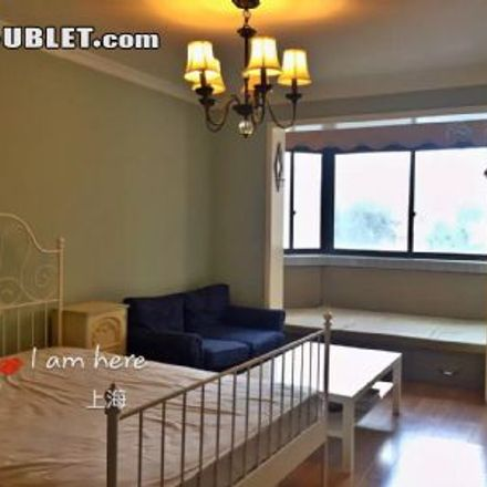 Rent this 1 bed apartment on Middle Fuxing Road in Xieqiao, Huangpu District