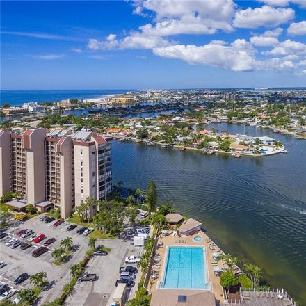Rent this 2 bed condo on 9495 Blind Pass Road in St. Pete Beach, FL 33706