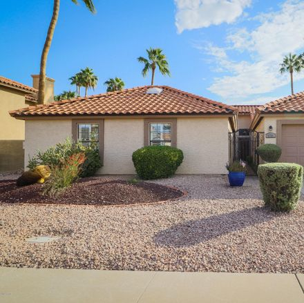 Rent this 4 bed house on 5731 E Le Marche Ave in Scottsdale, AZ