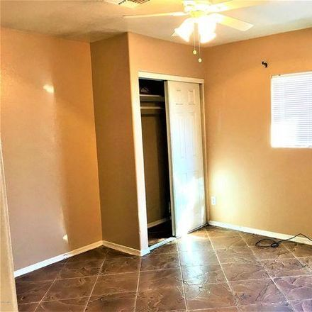 Rent this 2 bed condo on 8031 West Kirby Street in Peoria, AZ 85345