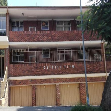 Rent this 2 bed apartment on Terrace Road in Johannesburg Ward 64, Johannesburg