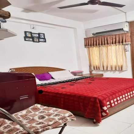 Rent this 2 bed apartment on Chanakyapuri in Chenpur - 380019, Gujarat