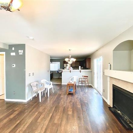 Rent this 5 bed loft on 7880 Parsonage Ln in Colorado Springs, CO
