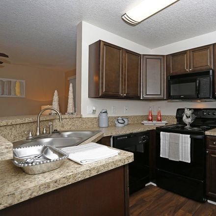 Rent this 2 bed apartment on 3171 Highlands Boulevard in Saint George, FL 34684