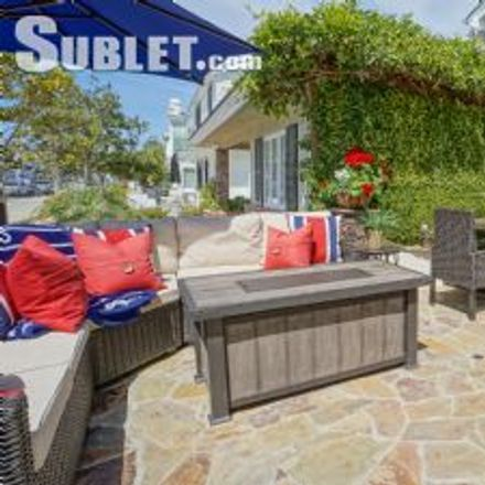 Rent this 5 bed house on 2082 Miramar Drive in Newport Beach, CA 92661