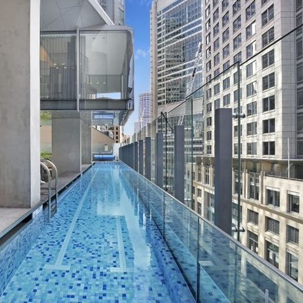 Rent this 1 bed apartment on 12A/38 York Street