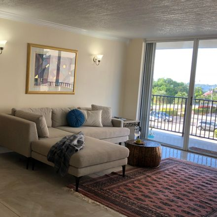 Rent this 2 bed condo on 3460 South Ocean Boulevard in Boca Raton, FL 33432