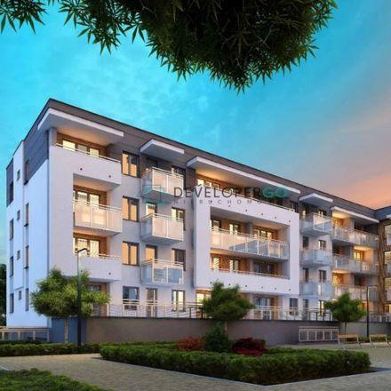 Rent this 4 bed apartment on Makowa 36 in 15-189 Białystok, Poland