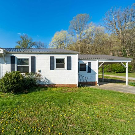 Rent this 3 bed house on 5270 Fort Henry Drive in Kingsport, TN 37663