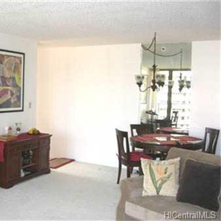 Rent this 1 bed apartment on Waikiki Banyan in 201 Ohua Avenue, Honolulu
