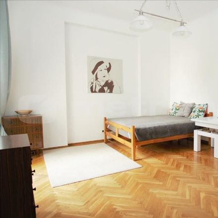 Rent this 1 bed apartment on Mokotowska 41 in 00-551 Warsaw, Poland