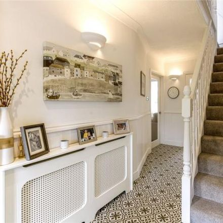 Rent this 3 bed house on Ellesmere Road in Bristol, BS4