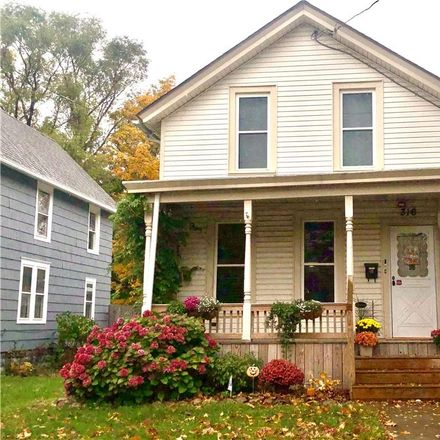 Rent this 3 bed house on 316 Robin Street in Dunkirk, NY 14048