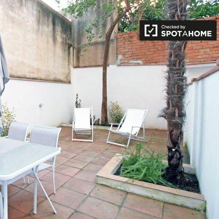 Rent this 2 bed apartment on Carrer del Marquès de Santa Anna in 8, 08023 Barcelona