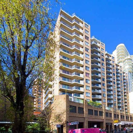 Rent this 2 bed apartment on 95/336 Sussex St
