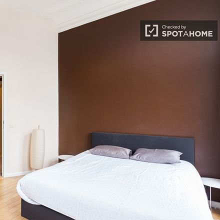 Rent this 3 bed apartment on Pacheco in Boulevard Pachéco - Pachecolaan, 1000 Ville de Bruxelles - Stad Brussel