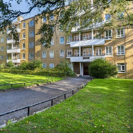 Rent this 1 bed apartment on Clifford House in Edith Villas, London W14 9AH