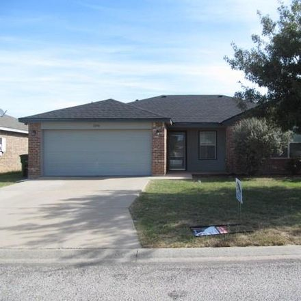 Rent this 3 bed apartment on 1204 Wallace Lane in San Angelo, TX 76905