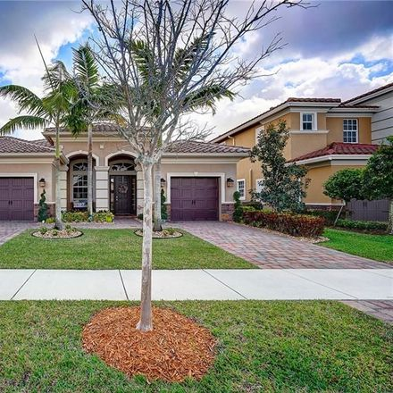 Rent this 4 bed house on 8980 Lakeview Place in Parkland, FL 33076