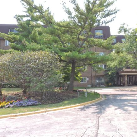 Rent this 2 bed townhouse on 300 South Roselle Road in Schaumburg, IL 60193