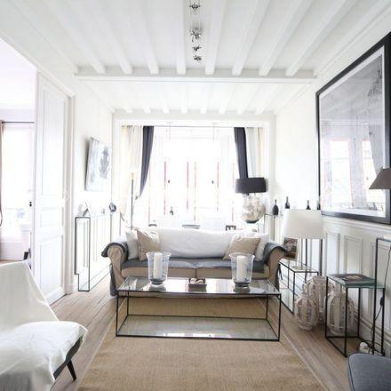 Rent this 3 bed apartment on 20 Rue Germaine de Staël in 75015 Paris, France