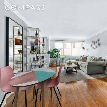Rent this 1 bed condo on 40 Clinton Street in New York, NY 11201