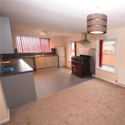 Rent this 3 bed apartment on Morpeth Bus Station in Old Nag's Head Yard, Morpeth NE61 1BA