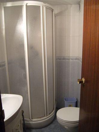 Rent this 4 bed room on Farmacia - Calle Seseña 31 in Calle de Seseña, 31