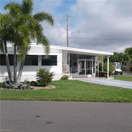 Rent this 1 bed house on 192 Sun Cir in Fort Myers, FL