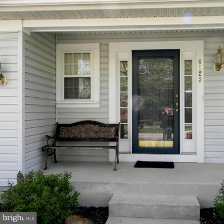Rent this 4 bed house on 8123 Bayou Bend Boulevard in Russett, MD 20724