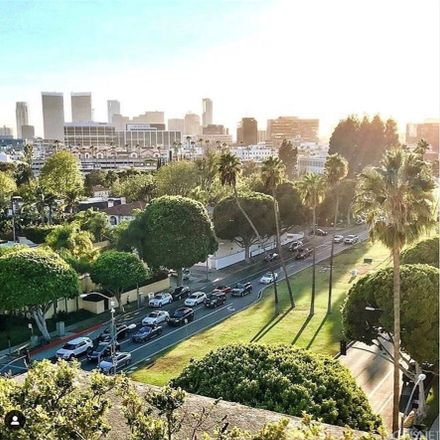 Rent this 1 bed condo on Viceroy L'Ermitage Beverly Hills in 9291 Burton Way, Beverly Hills