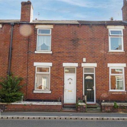 Rent this 2 bed house on Matthews Street in Marsh House Lane, Fairfield
