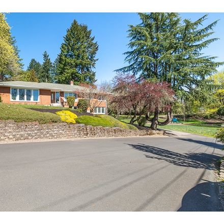 Rent this 5 bed house on 2500 Southwest 73rd Avenue in Portland, OR 97225